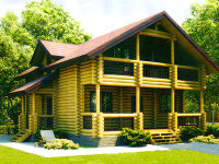 photo of wooden house Yoana